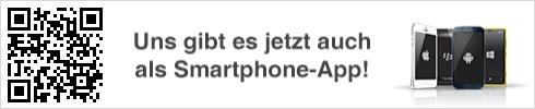 Die Blumenberg-App ist da