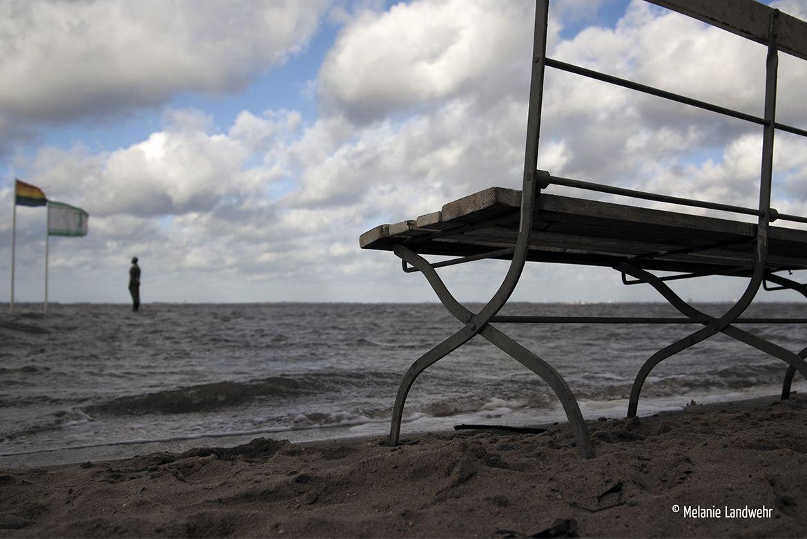 Am Strand II