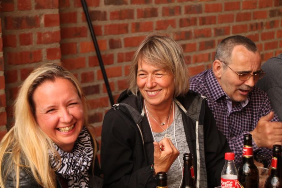 Grillfest der IG Blumenberg e.V.