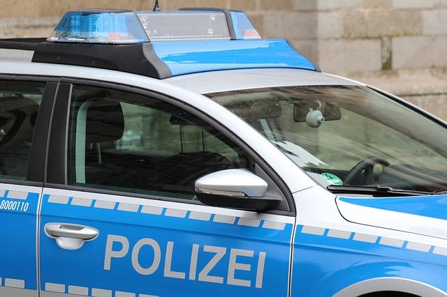 Überfall auf EDEKA in Köln-Blumenberg