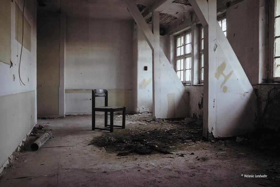 18 Das Zimmer