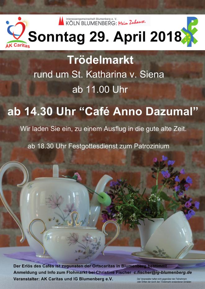 Plakat Troedel 2 klein
