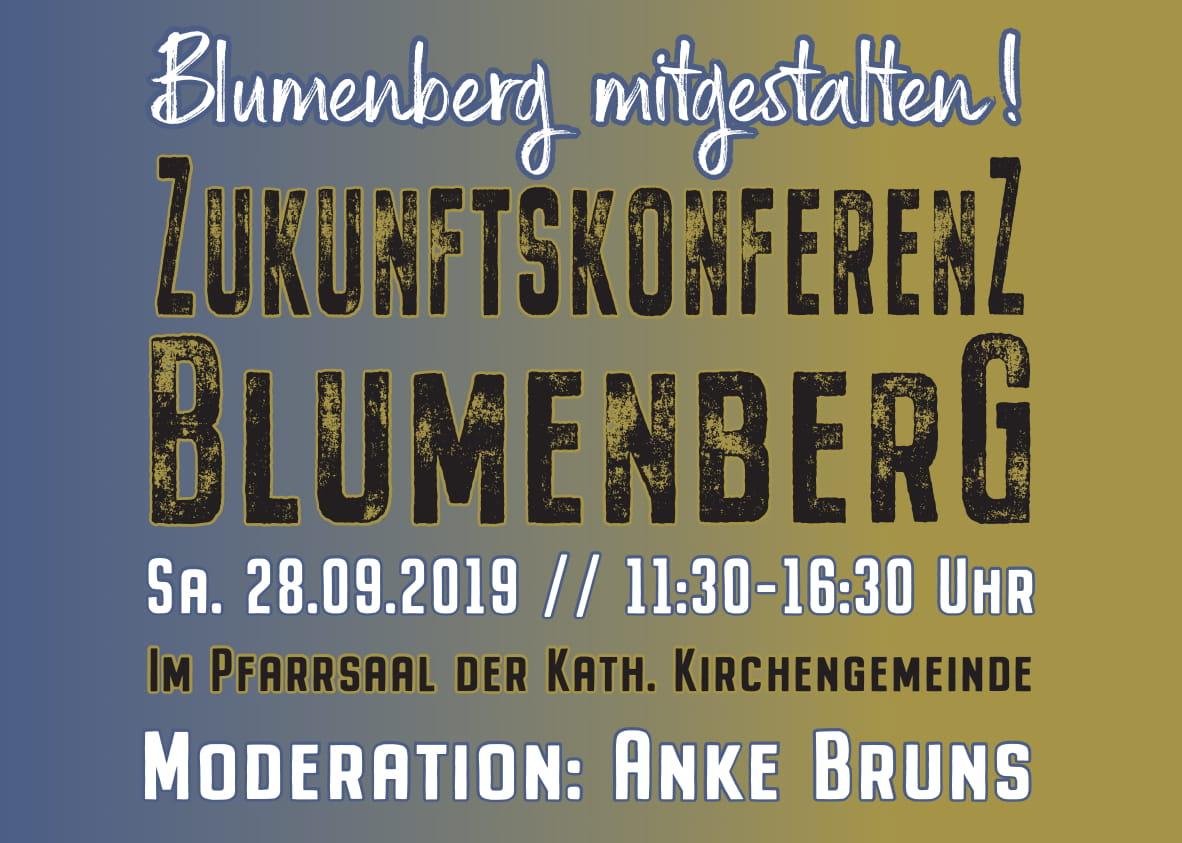 """""""Blumenberg mitgestalten!"""""""