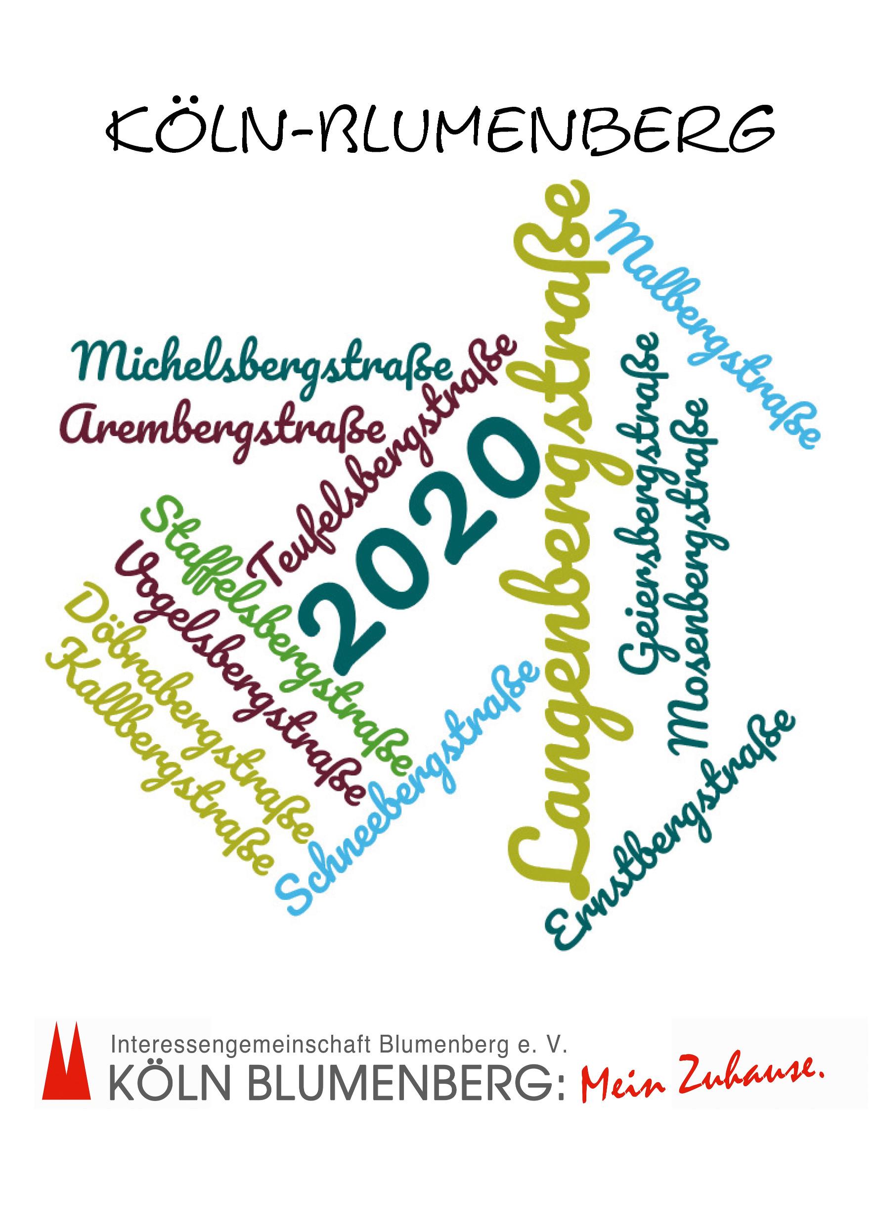 IG Kalender 2020